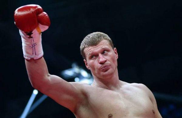Переможець бою Повєткін-Хантер стане претендентом на титул WBA