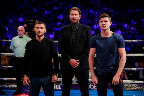 Яскраве промо до бою Ломаченко-Кемпбелл від WBC (ВІДЕО)