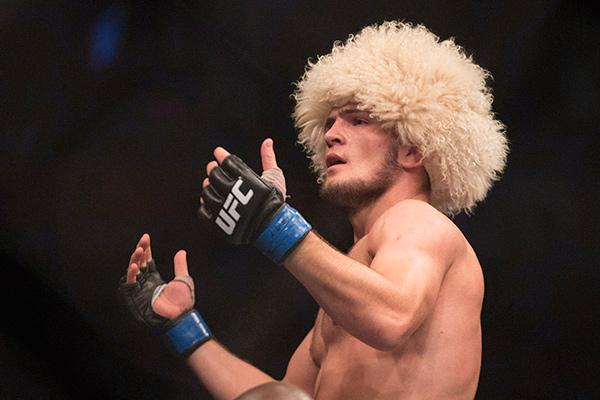 Бій Нурмагомедов-Барбоза стане головною подією UFC 219