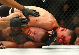 Матч-реванш між Конором Макгрегором і Нейтом Діазом офіційно підтверджений