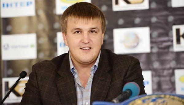 Красюк: Весь цей трешток - це те, з чим Ломаченко ніколи не стикався
