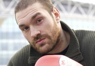 Промоутер Ф'юрі: Тайсон не виходив в ринг майже 1000 днів