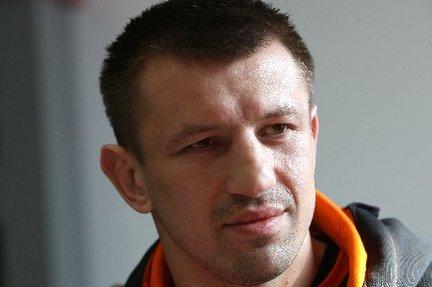 Томаш Адамек повернеться 18 листопада