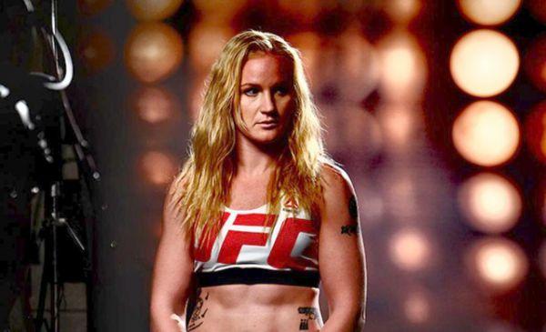 Валентина Шевченко стане коментаторкою UFC