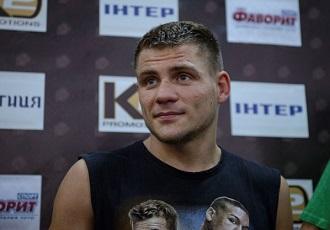 Берінчик і Малиновський вийдуть на ринг 23 червня