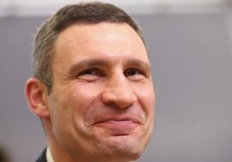 Віталій Кличко  - про першу роботу