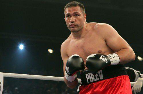 Зауерленд: Звичайно, Пулєв все ще хоче бою з Джошуа