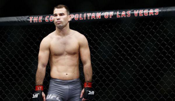 В UFC як і раніше хочуть працювати з Лобовим