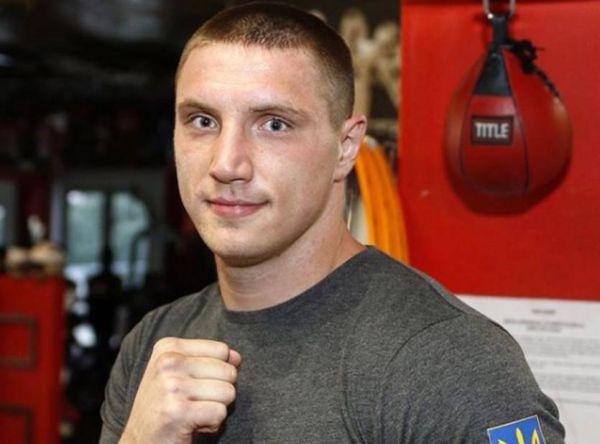 Сіренко повернеться 6 березня