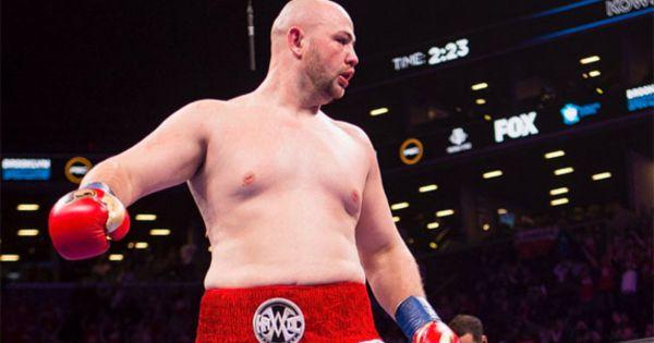 Менеджер Ковнацкі: У наступному році він буде битися з Вайлдером за титул