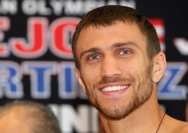 Дивовижний Ломаченко. Як українець пробився до світового боксерського олімпу  (ВІДЕО)