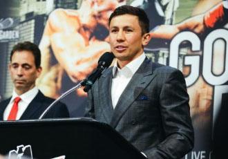 Тренер Головкіна: Геннадій може боксувати проти будь-кого