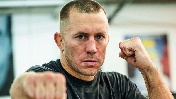 Екс-чемпіон UFC у двох вагових категоріях канадець...