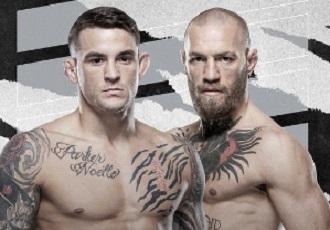 У UFC офіційно анонсували бій чемпіона у двох диві...
