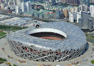 Джошуа проведе бій з китайцем на 91-тисячному стадіоні