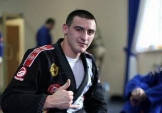 Небитий український боксер зважився перед боєм