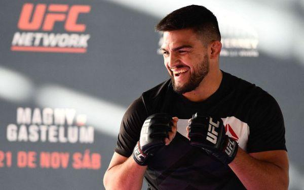 Боєць UFC: Тепер Конор та Хабіб можуть навіть стріляти