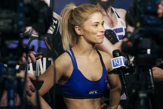 Ванзант знову зламала руку і вилітає з UFC Fight Night 170