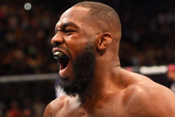 Джонс - Вайту: Просто звільни мене від контракту з UFC!