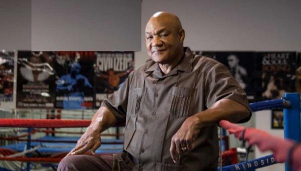 Форман: Конору краще битися в боксі, ніж в ММА