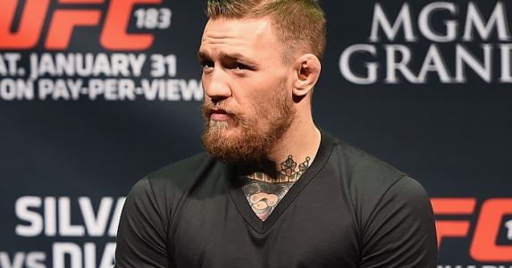 Макгрегор вважає, що UFC йому замало платить