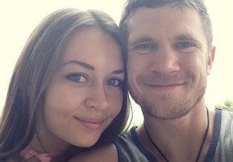 Дружина Тараса Шелестюка знялась в кліпі Maroon5 (ВІДЕО)