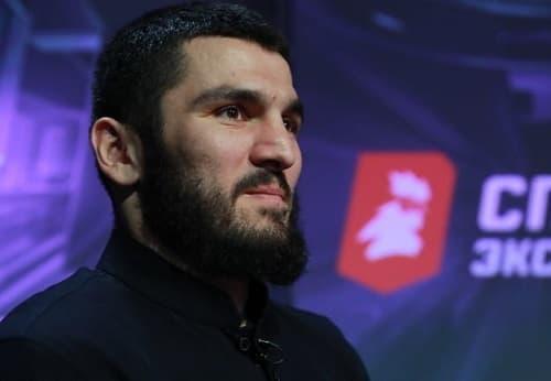 Бетербієв: Хабіб справлявся і з більш серйозними суперниками