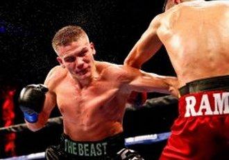 Баранчик знищив російського боксера