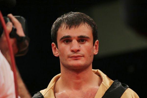Кіладзе і Ковнацкі потренувались на публіку (ВІДЕО)