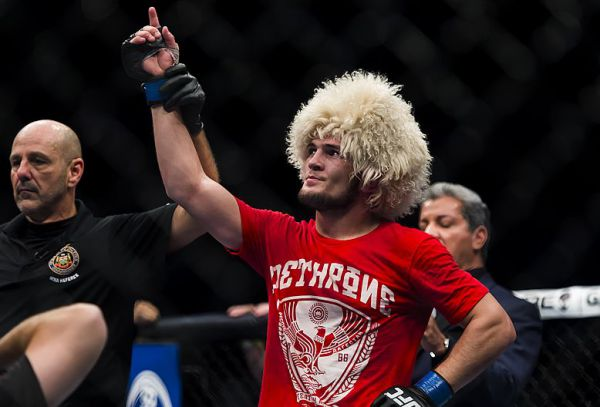 Нурмагомедов до UFC: Всьому світу зрозуміло, що ви ховаєте від мене Конора