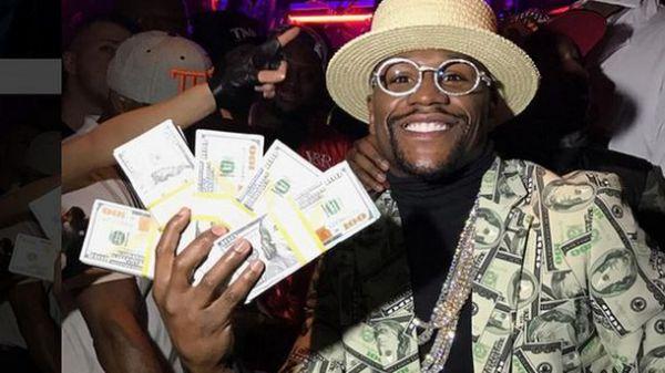 Мейвезер: Більше я не вийду в ринг ні за які гроші