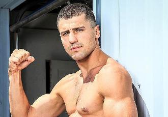 Гвоздик: Я б відмовився боксувати з Джошуа