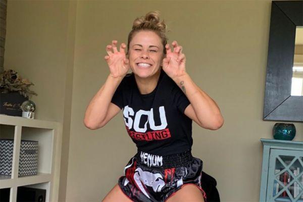 ВанЗант про Bare Knuckle FC: Тепер я отримую в 10 разів, ніж в UFC