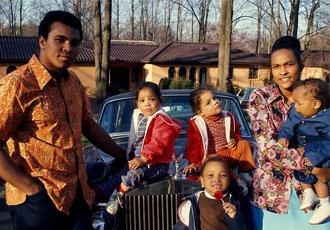 Сім'я Мухаммеда Алі не може поділити спадок боксера