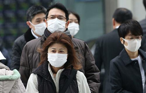 Японці проведуть три боксерські шоу в умовах пандемії