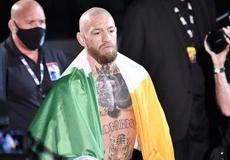 Екс-чемпіон UFC у легкій і напівлегкій вагових кат...