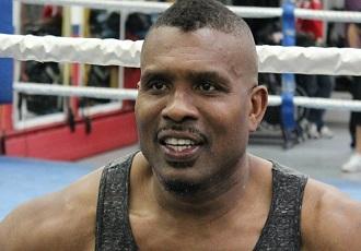 55-річний Реддок повертається в ринг (ВІДЕО)