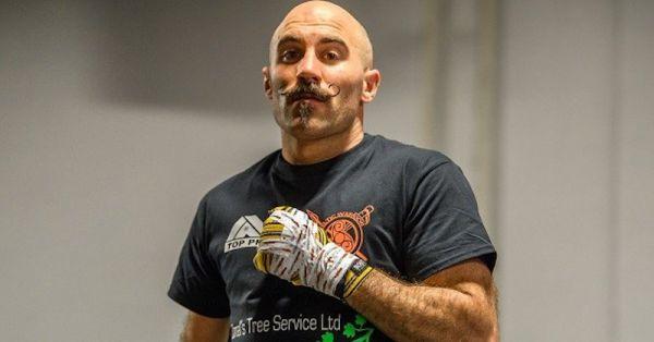 Ірландський боксер: Реванш GGG та Канело відбудеться у вересні
