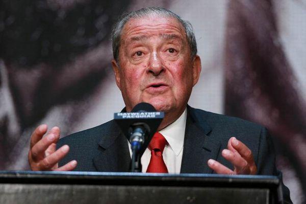 Арум: UFC наближається до свого кінця