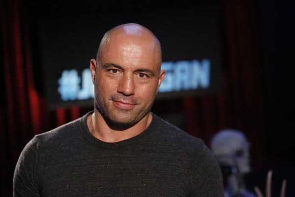 Роган розповів про реакцію фанатів UFC на Трампа