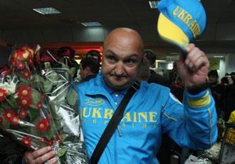 Наставник збірної України: Я вигнав Усика за порушення режиму