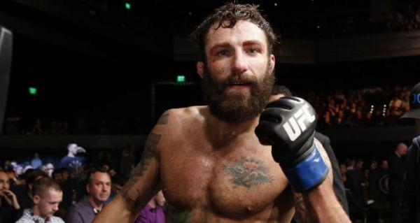 Кьєза може стати телевізійним аналітиком UFC