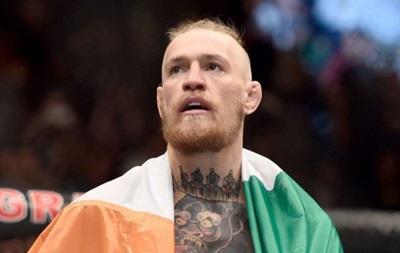 Віце-президента UFC: Провести бій Макгрегора в Ірландії дуже і дуже складно