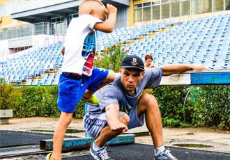 Від батька до сина: ТОП-6 майбутніх зірок українського боксу (ФОТО)
