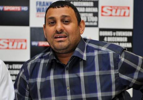 Насім Хамед: Сучасному боксу не вистачає яскравих і видовищних особистостей