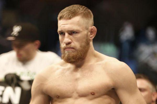 Макгрегор про UFC: Тільки я керую всім цим лайн*м