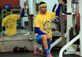 Ломаченко: Це Салідо має за мною бігати.