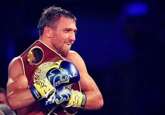 Forbes: Ломаченко у топ-5 найприбутковіших боксерів світу