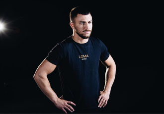 Ломаченко вразив баскетбольними навичками (ВІДЕО)
