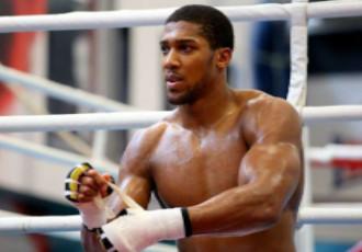 Джошуа назвав двох боксерів на заміну Вайлдеру
